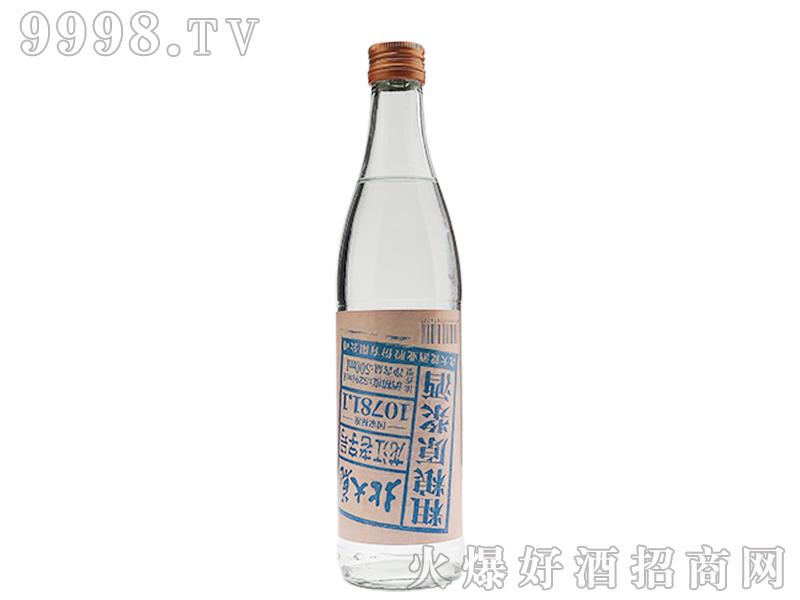 北大荒粗粮原浆酒浓香型【52度500ml】-白酒类信息