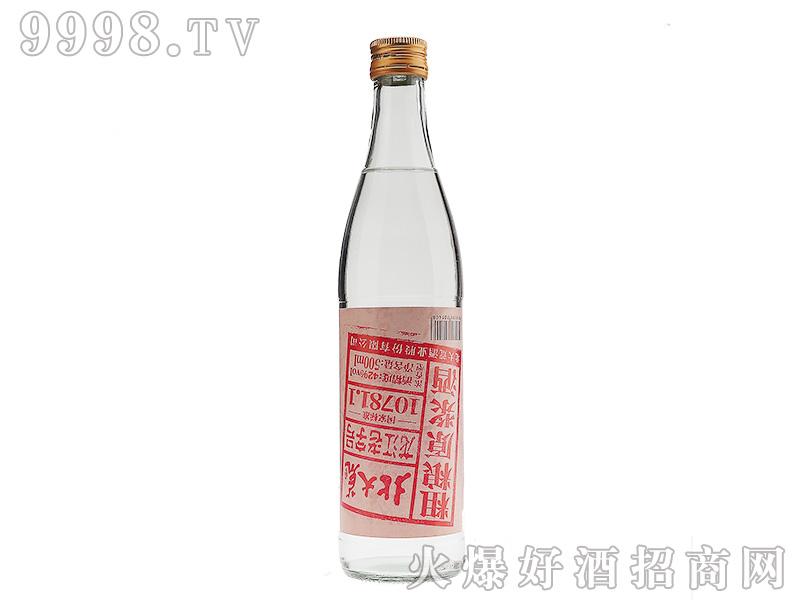 北大荒粗粮原浆酒浓香型白酒【42度500ml】-白酒类信息
