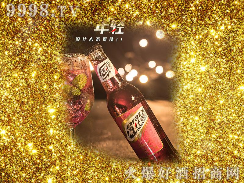 唱吧动力浪漫型苏打酒【3.5%vol 275ml】