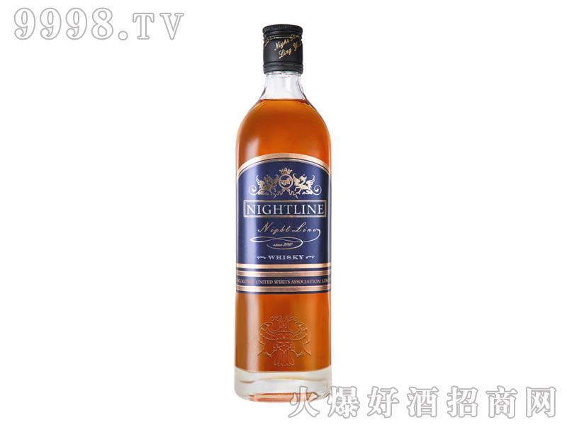 夜线威士忌12【40°700ml】