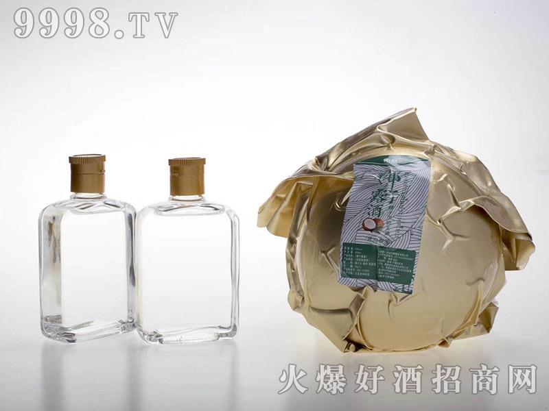 椰子露酒【42度+52度400ml+125ml】