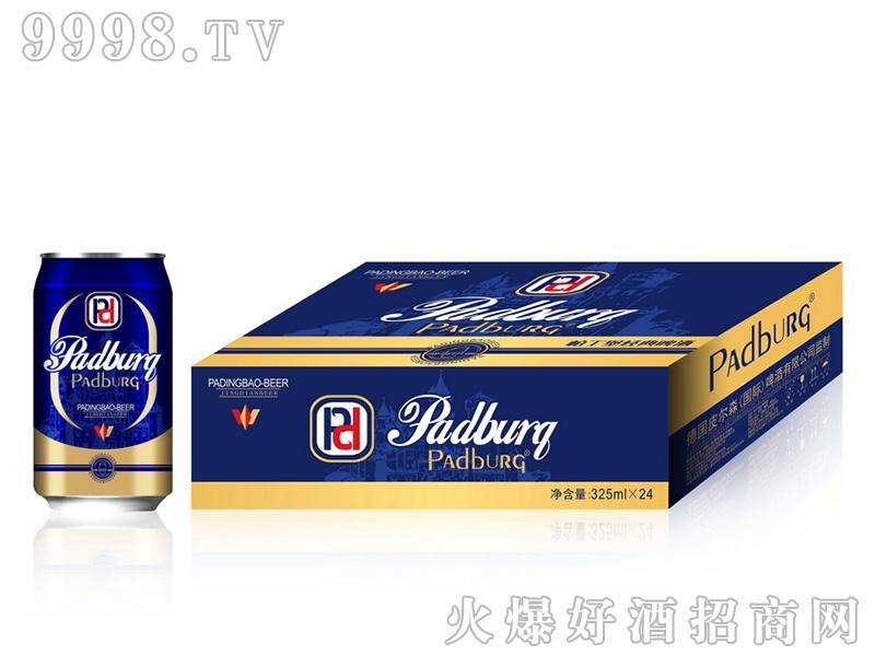 帕丁堡经典啤酒【12°325mIX24】-啤酒类信息