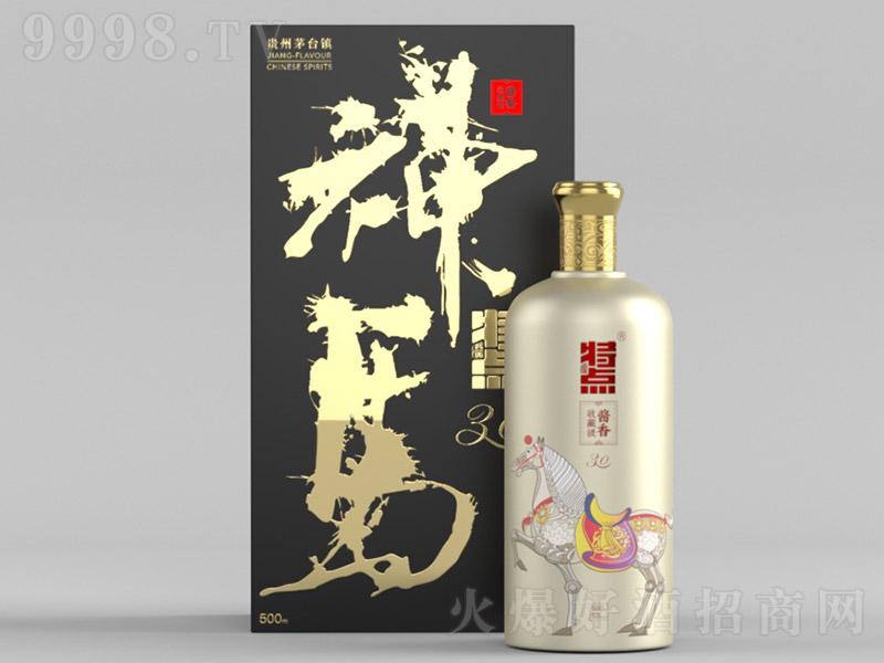 特点酒收藏级酱香型白酒【53°500ml】-白酒类信息