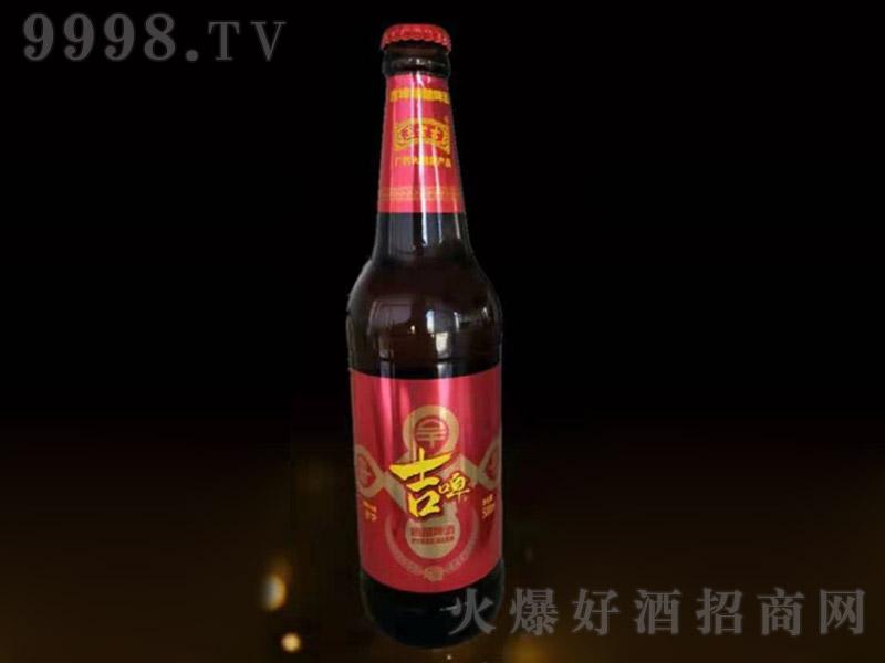 王老吉吉啤原浆啤酒瓶装【10°500ml】-啤酒类信息