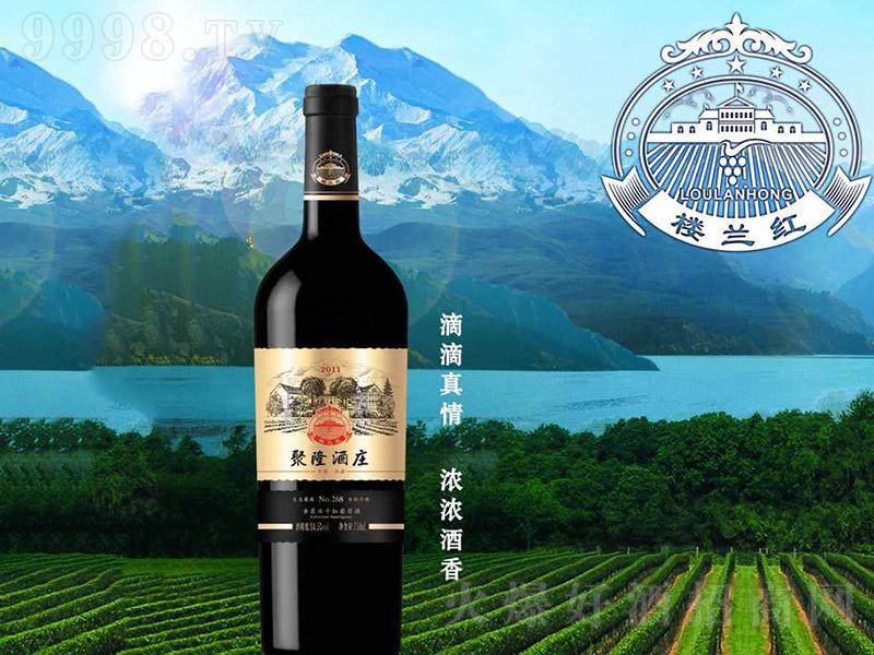 聚隆酒庄金标干红葡萄酒【14.5度750ml】-红酒类信息