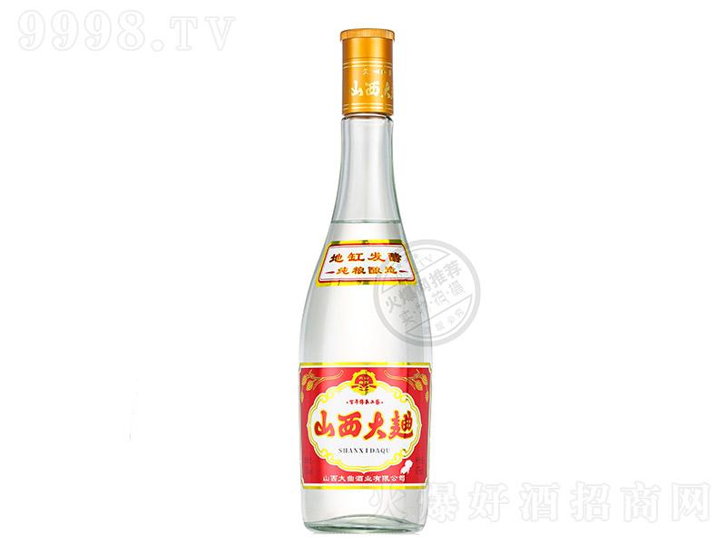 山西大曲清香型白酒【42°475ml】