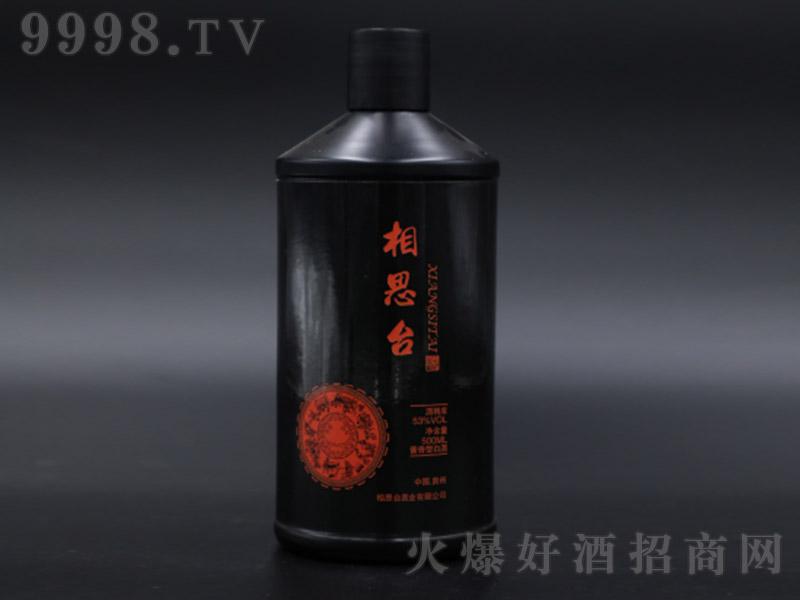 相思台酒 酱香型白酒【53° 500ml】