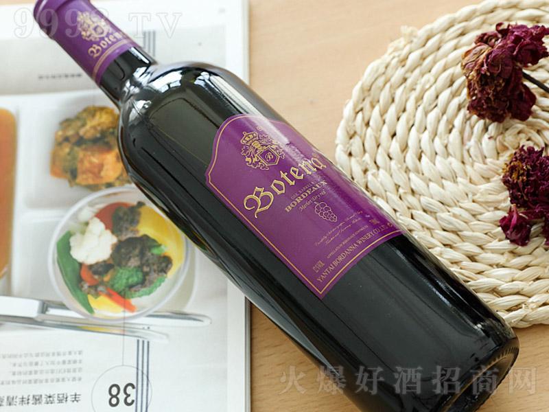波特娜葡萄酒D-002【12.5° 750ml】
