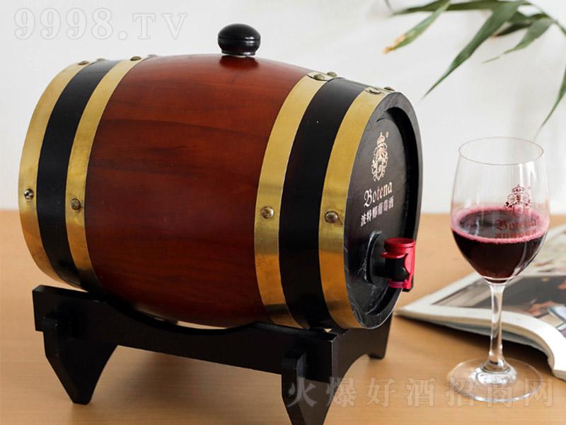 波特娜葡萄酒(木桶装)