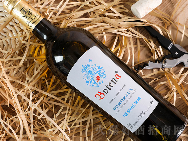 波特娜葡萄酒C-002【13° 750ml】