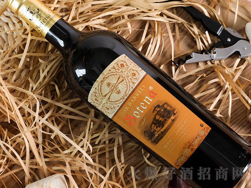 波特娜葡萄酒A-011【13.5° 750ml】