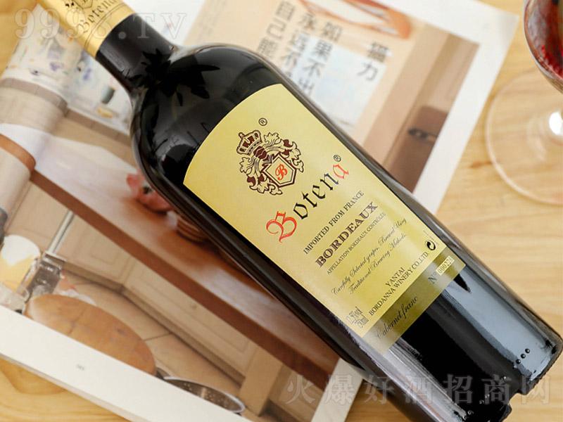 波特娜葡萄酒A-004【12.5° 750ml】