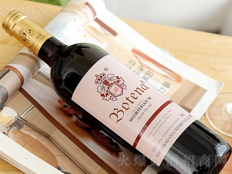 波特娜葡萄酒A-000【12.5° 750ml】