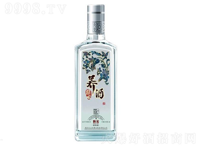 关公野荞酒 荞香型白酒【42° 500ml】
