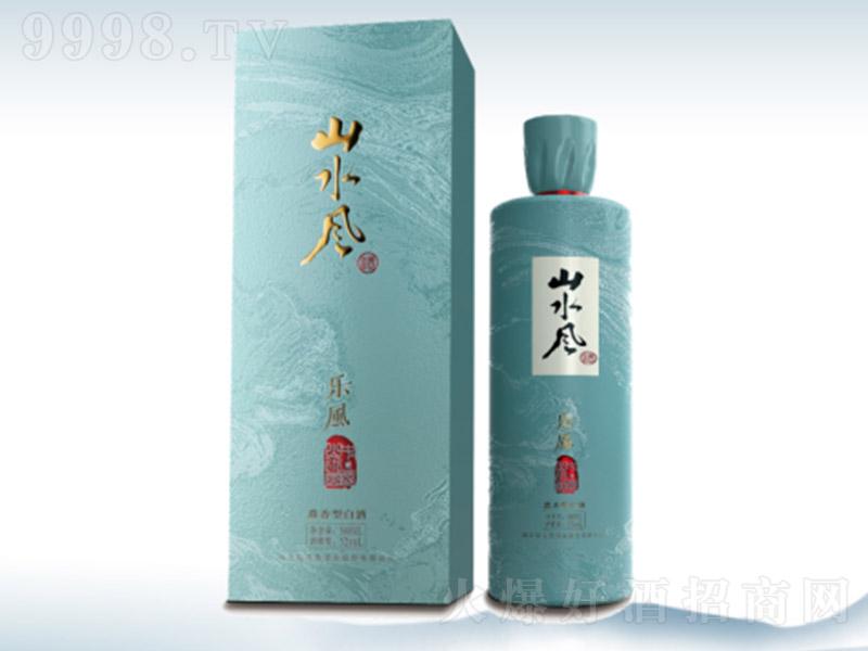 稻花香酒乐风 �Q香型白酒【52° 500ml】