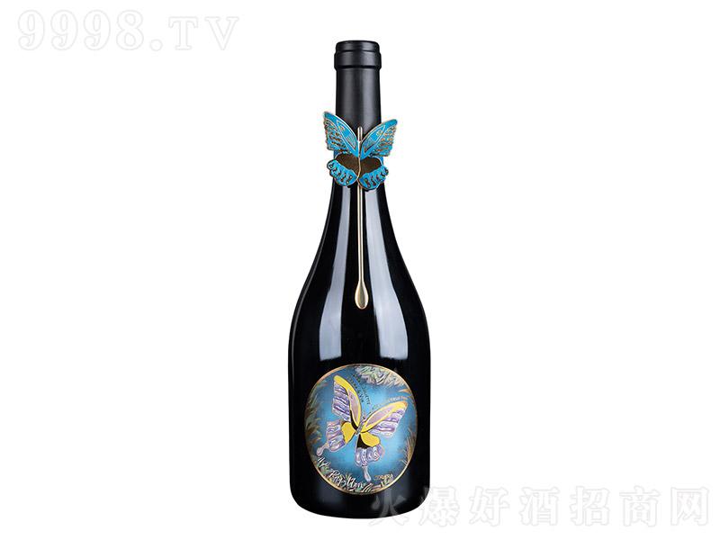 帕丽侬夫人干红葡萄酒【14.5度 750ml】