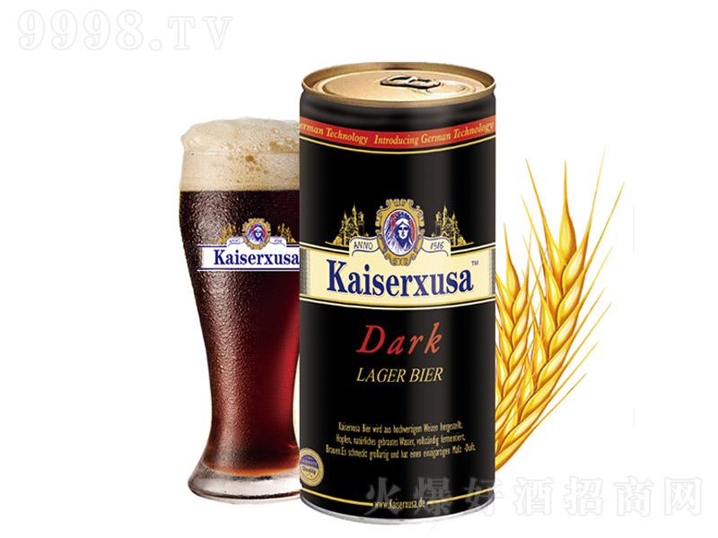 凯撒啤酒【12度 1L】
