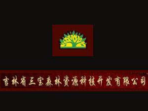 吉林省三宝森林资源科技开发有限公司