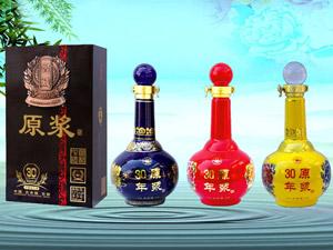 亳州市青梅煮酒酒业有限公司