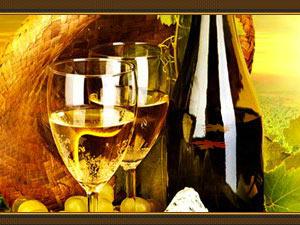烟台金海岸国际葡萄酒城