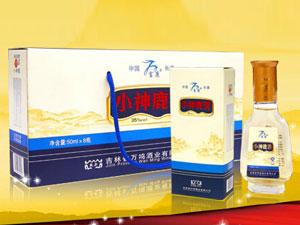 吉林省万鸣酒业有限公司