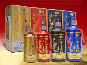 貴州潤澤恒隆酒業有限公司