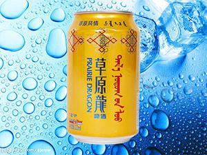 赤峰市草原龙酒业有限公司