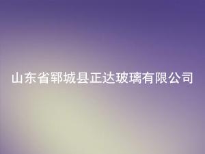 山东省郓城县正达玻璃有限公司