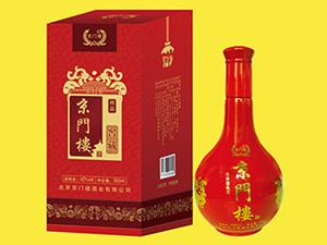 北京京门楼酒业有限公司