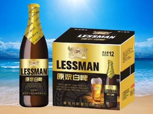 青岛利斯曼啤酒有限公司