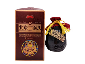 北京雁西湖酒业有限公司