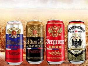 俄罗斯・老米勒啤酒集团有限公司