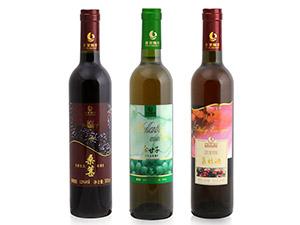 广东荔宝酿酒有限公司