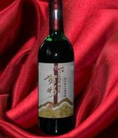 长白山葡萄酒