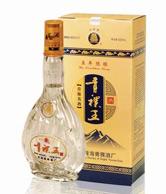 互助青稞酒