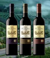 雪兰山葡萄酒