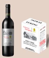 欧王葡萄酒