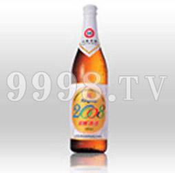 2008金威啤酒(二�S)