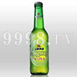 10度水晶�生金威啤酒