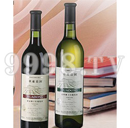华东庄园解百纳干红葡萄酒