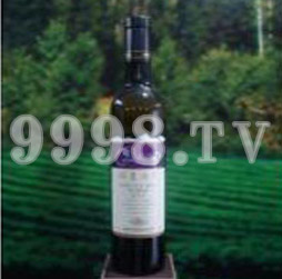 祁连赛美容极品冰白葡萄酒