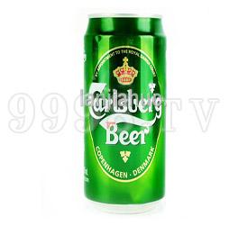 嘉士伯啤酒355ml