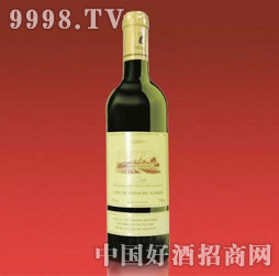 吉洛白葡萄酒(米乐)