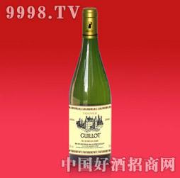 吉洛白葡萄酒(维欧尼)