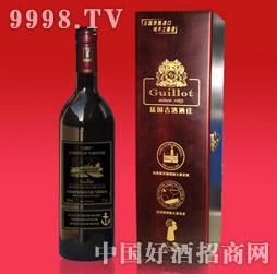 吉洛蒂雷纳伯爵红葡萄酒-2003