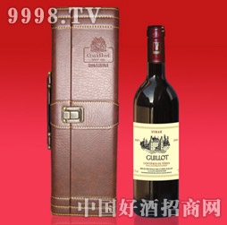 吉洛西拉红葡萄酒-2001