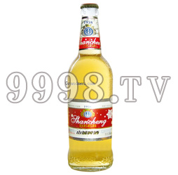 永州山城啤酒