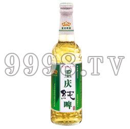重庆纯啤白瓶