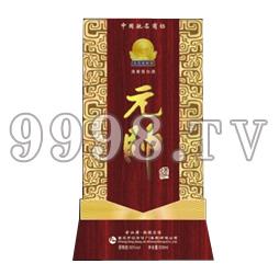 几江元帅酒50°500ml