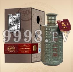 会稽山国宴三十年陈花雕酒